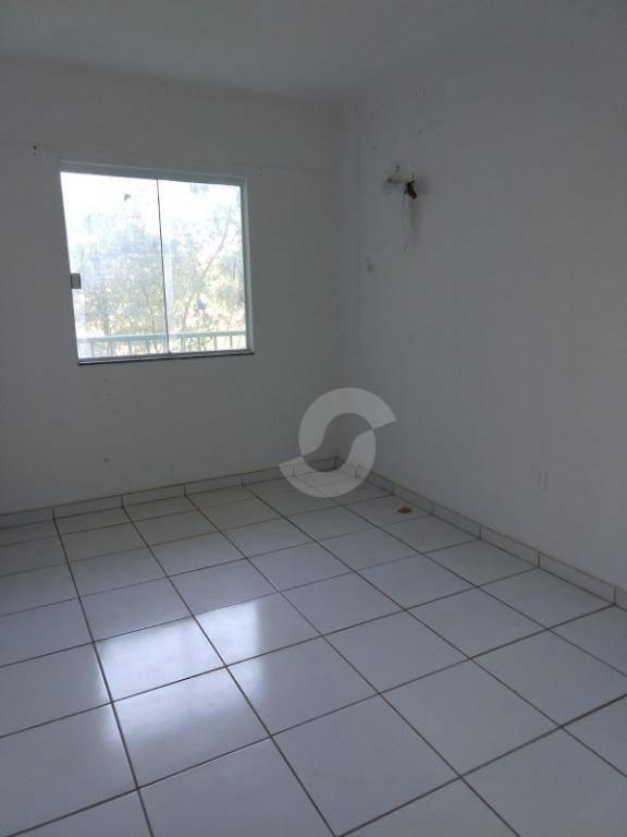 apartamento 2 quartos, em venda das pedras, itaboraí. - ap6475