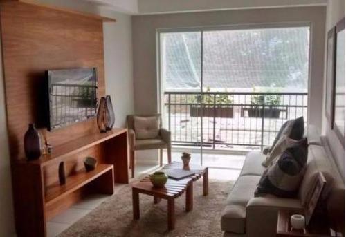 apartamento 2 quartos - estrada dos bandeirantes - camorim
