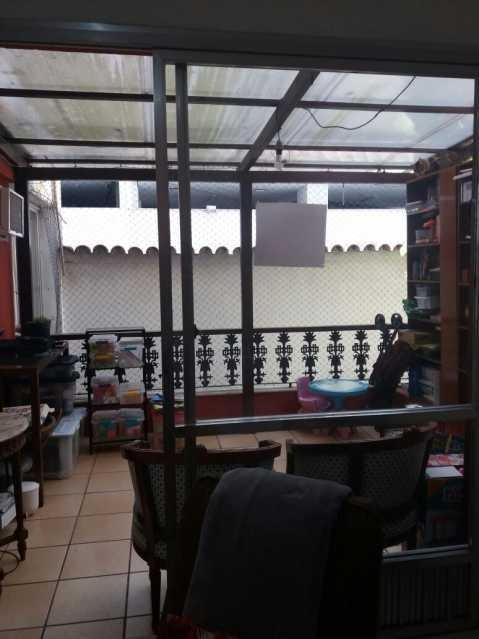 apartamento 2 quartos ipanema - cpap20261