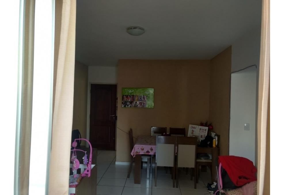 apartamento 2 quartos jandira - sp - centro - 0336