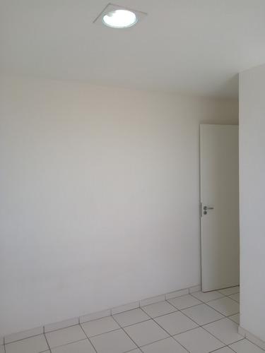 apartamento 2 quartos, lazer completo, garagem