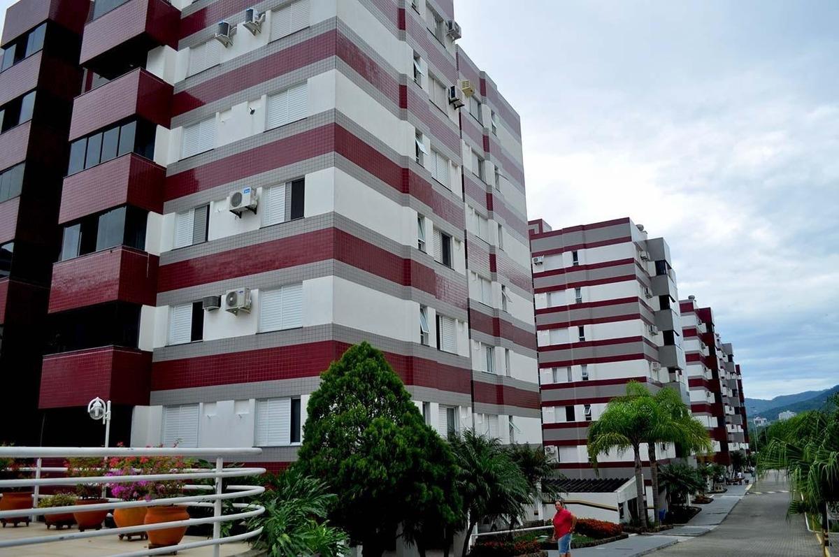 apartamento 2 quartos na trindade - 17482
