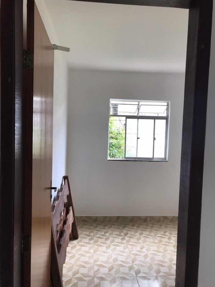 apartamento 2 quartos no 1 andar (particular quitado)
