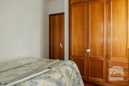 apartamento 2 quartos no funcionários à venda - cod: 231080 - 231080