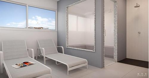 apartamento 2 quartos no grajaú | upper smart residences |