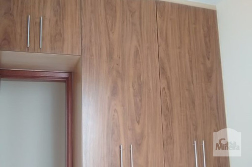 apartamento 2 quartos no sagrada familia à venda - cod: 12754 - 12754