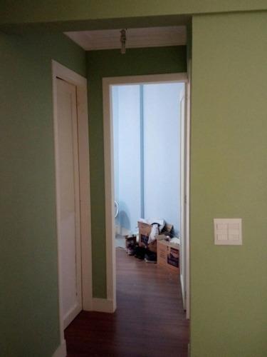 apartamento 2 quartos osasco - sp - bandeiras - 0286