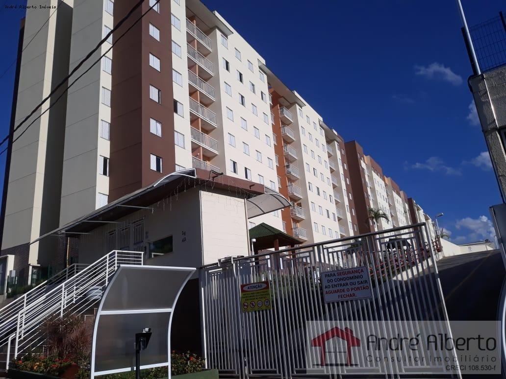 apartamento 2 quartos para locação em sorocaba, jardim piratininga, 2 dormitórios, 1 suíte, 2 banheiros, 1 vaga - 295_1-1036457