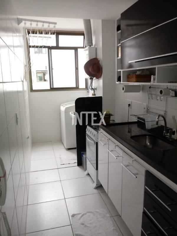 apartamento 2 quartos para venda em pendotiba - ap00569 - 34559745