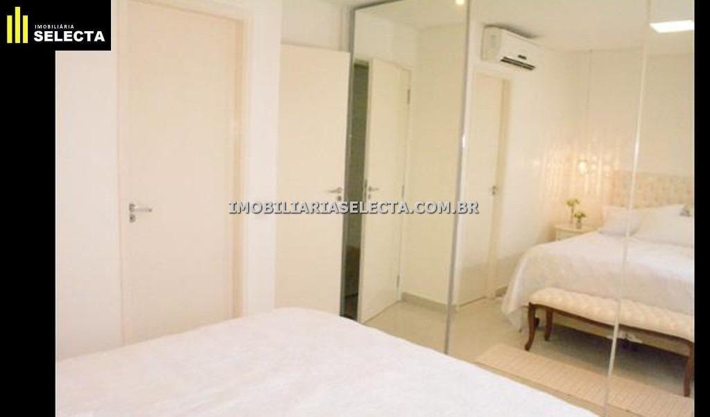 apartamento 2 quartos para venda no bairro jardim tarraf ii em são josé do rio preto - sp - apa2375