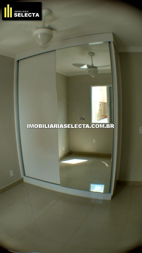 apartamento 2 quarto(s) para venda no bairro jardim tarraf ii em são josé do rio preto - sp - apa2413
