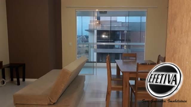 apartamento 2 quartos piçarras - santa catarina - 1040a