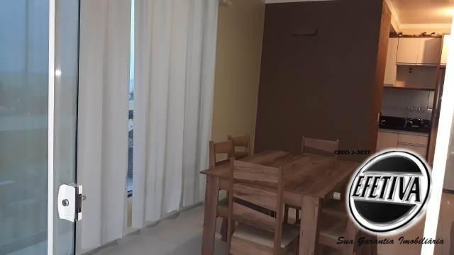 apartamento 2 quartos - piçarras - santa catarina sc - 1040a