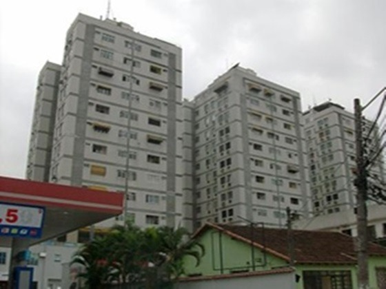 apartamento 2 quartos praça seca