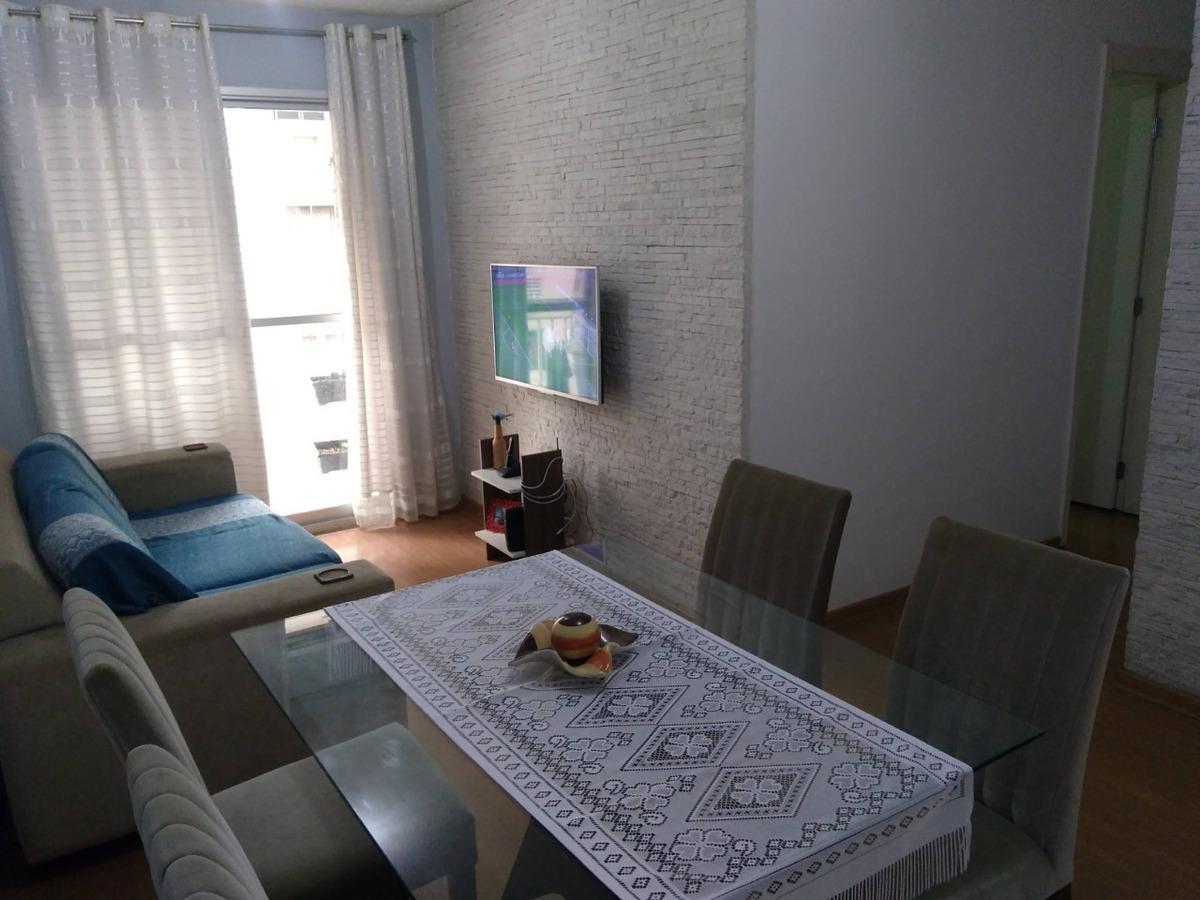 apartamento 2 quartos próximo a unig