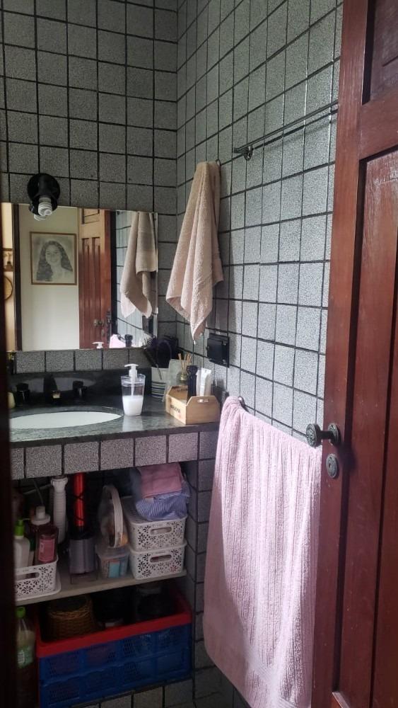 apartamento 2 quartos r. prefeito joão felipe - santa teresa