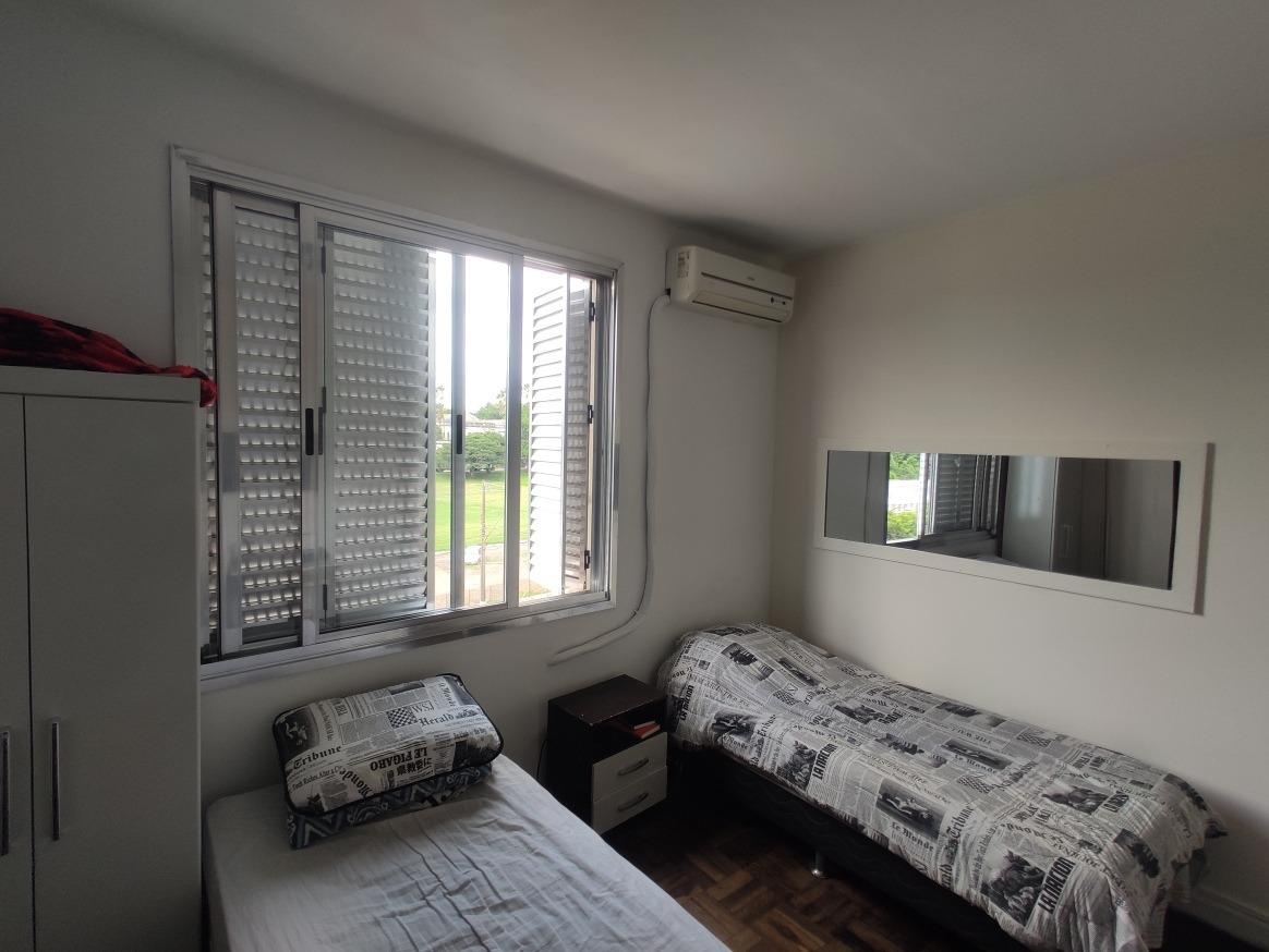 apartamento 2 quartos, reformando, frente.