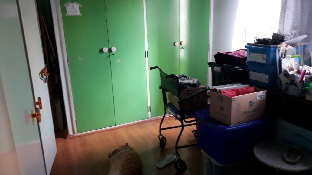 apartamento 2 quartos são bernardo do campo - sp - baeta neves - v3413
