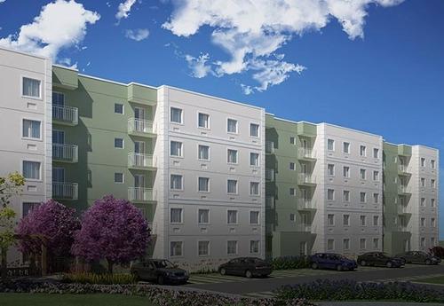 apartamento 2 quartos - taquara