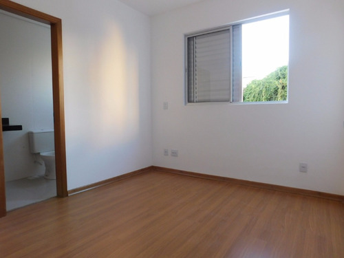 apartamento 2 quartos à venda, 1 quarto(s), belo horizonte/mg - 5509