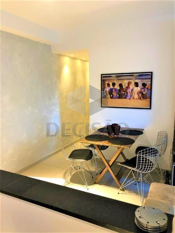 apartamento 2 quartos à venda, 2 quartos, 2 vagas, vila da serra - nova lima/mg - 14229