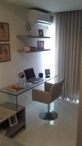 apartamento 2 quartos à venda, 2 quarto(s), belo horizonte/mg - 10444