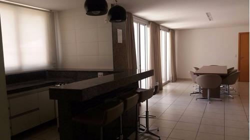 apartamento 2 quartos à venda, 2 quarto(s), belo horizonte/mg - 4116
