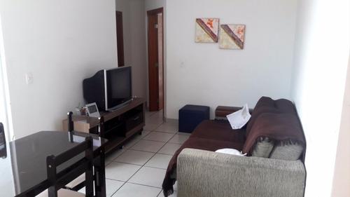 apartamento 2 quartos à venda, 2 quarto(s), belo horizonte/mg - 4334