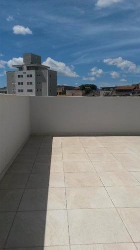 apartamento 2 quartos à venda, 2 quarto(s), belo horizonte/mg - 4649