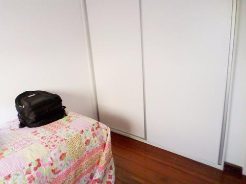 apartamento 2 quartos à venda, 2 quarto(s), belo horizonte/mg - 5058