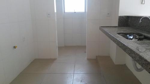 apartamento 2 quartos à venda, 2 quarto(s), belo horizonte/mg - 5823