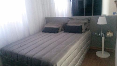 apartamento 2 quartos à venda, 2 quarto(s), belo horizonte/mg - 5836