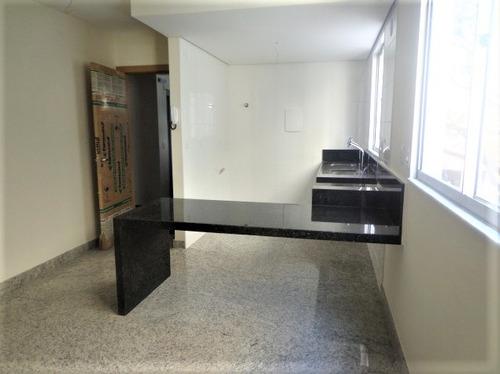 apartamento 2 quartos à venda, 2 quarto(s), belo horizonte/mg - 7921