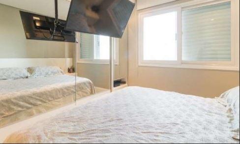apartamento 2 quartos à venda no vila da serra - 18626