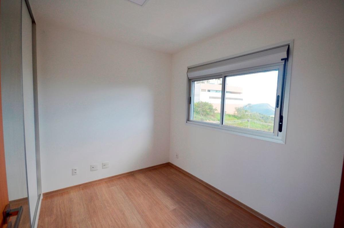 apartamento 2 quartos à venda no vila da serra - 18669