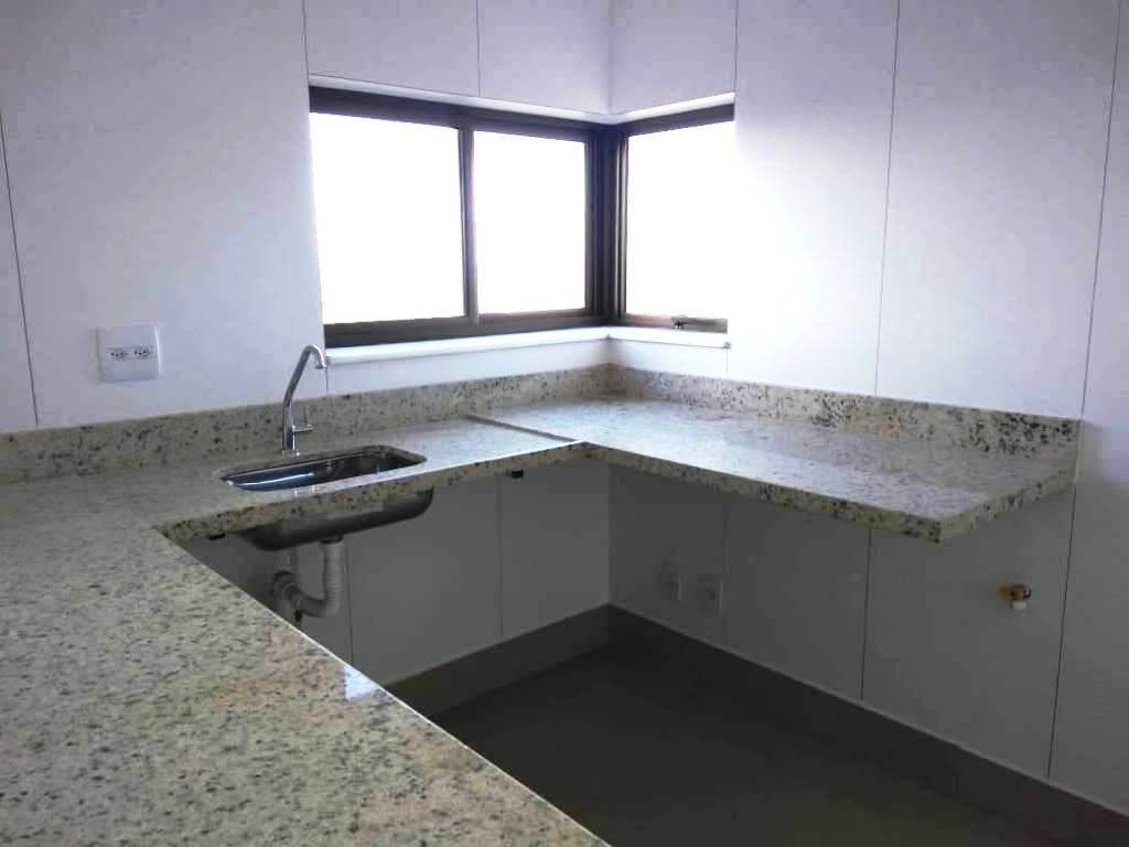 apartamento 2 quartos venda vila da serra - 8166