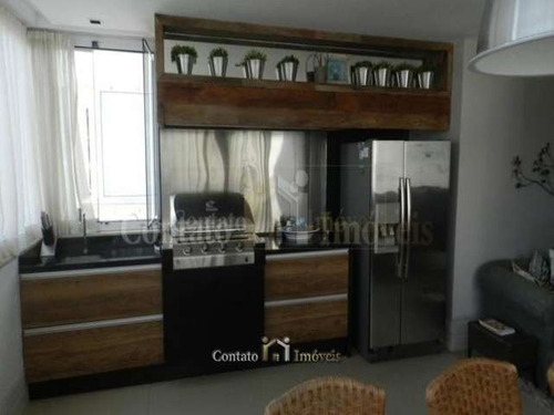 apartamento 2 suítes 2 vagas venda atibaia - 10192-1