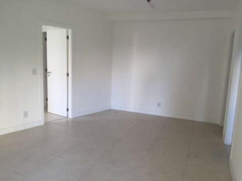 apartamento 2 suítes com varanda em são conrado