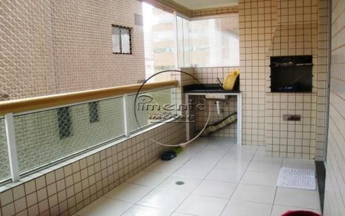 apartamento 2 suites p/ venda na v. tupy em praia grande