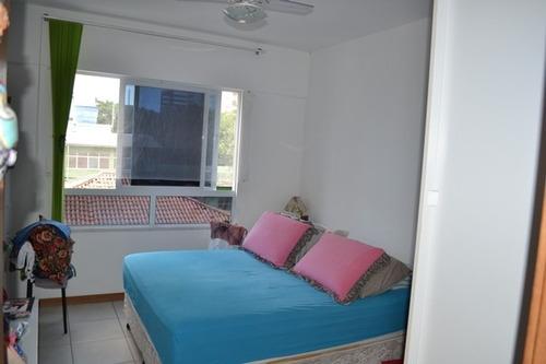 apartamento 2 suítes, venda - vitória