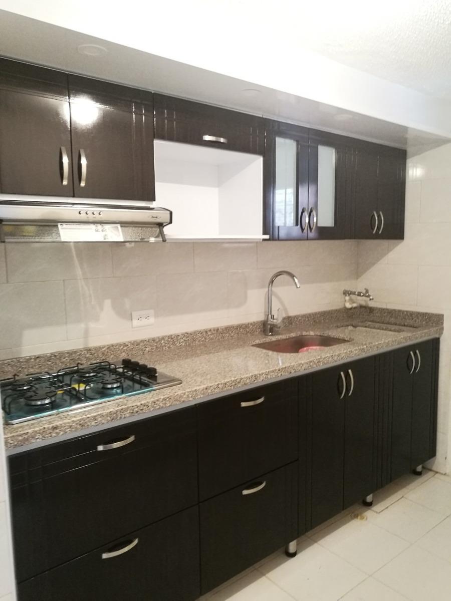 apartamento 20 de julio remodelado 2 alcobas conjunto