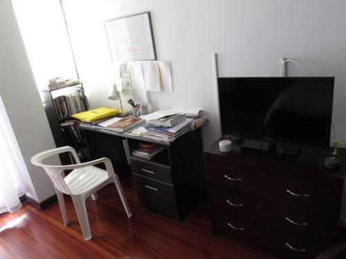 apartamento 200 m2 de 3 alcobas en la castellana