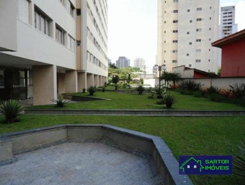 apartamento - 2039