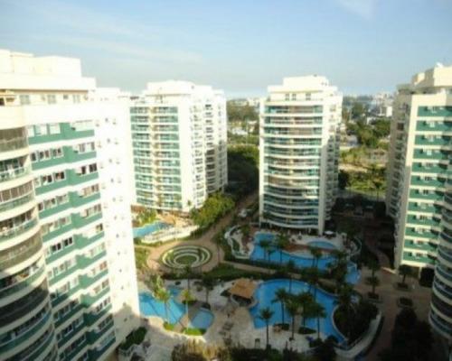 apartamento - 204fwb312 - 32010014