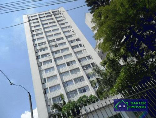 apartamento - 2057