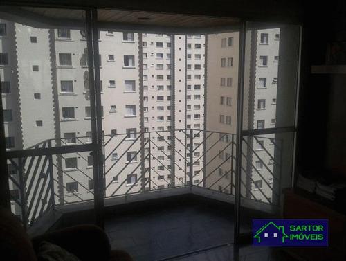apartamento - 2092