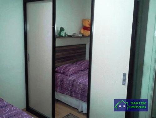 apartamento - 2122
