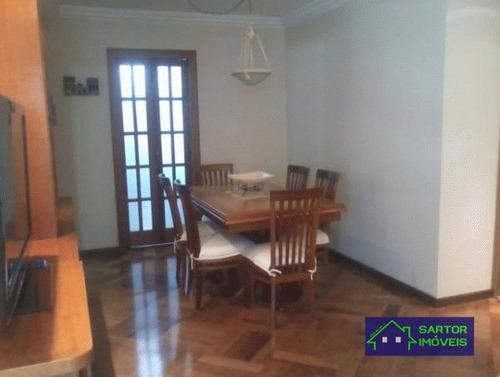 apartamento - 2124