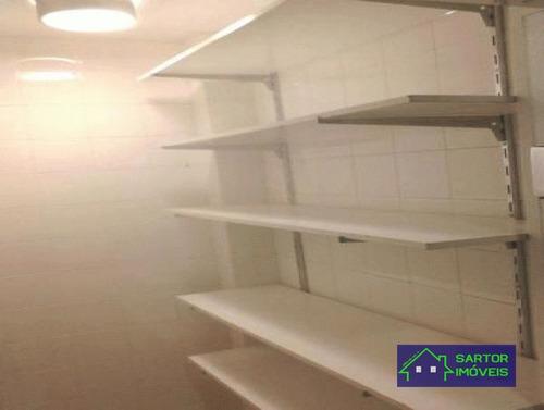 apartamento - 2128