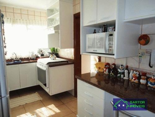 apartamento - 2157